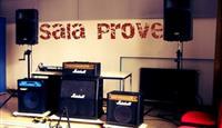 Sala Prove