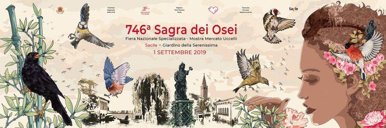 Calendario Fiere Ornitologiche 2020.746 Sagra Dei Osei Sito Del Centro Giovani Di Sacile